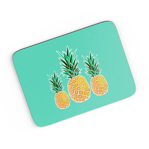 Pineapple A4 Mousepad Online India