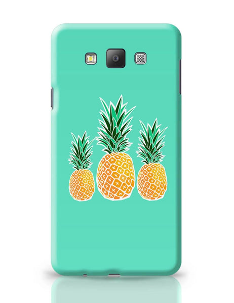 Samsung Galaxy A7 Covers | Pineapple Samsung Galaxy A7 Covers Online India