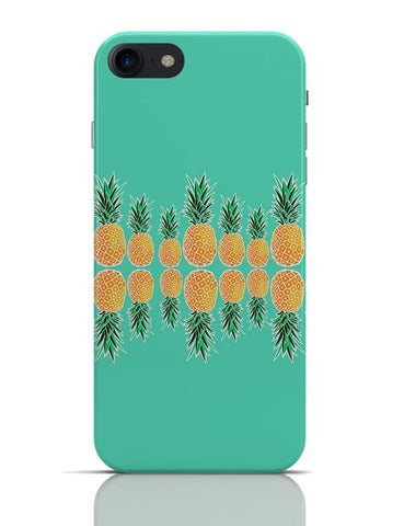 Pineapple iPhone 7 Covers Cases Online India