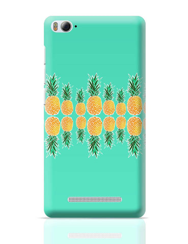 Xiaomi Mi 4i Covers | Pineapple Xiaomi Mi 4i Cover Online India