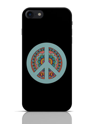 Peace iPhone 7 Covers Cases Online India