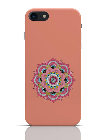 Mandala iPhone 7 Covers Cases Online India