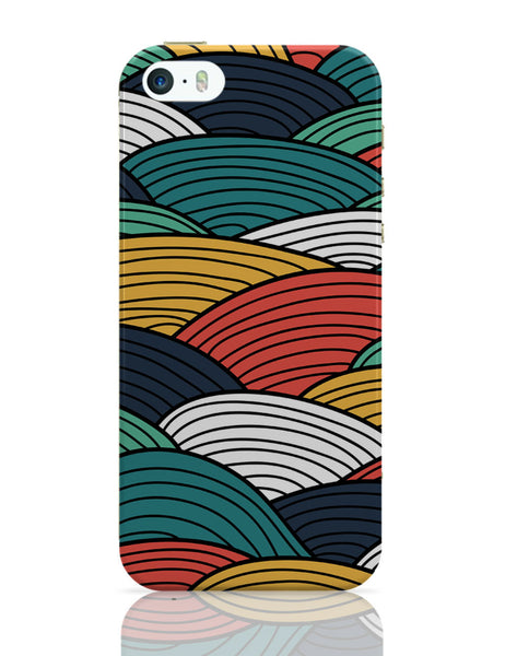 iPhone 5 / 5S Cases & Covers | All About Colors iPhone 5 / 5S Case Online India