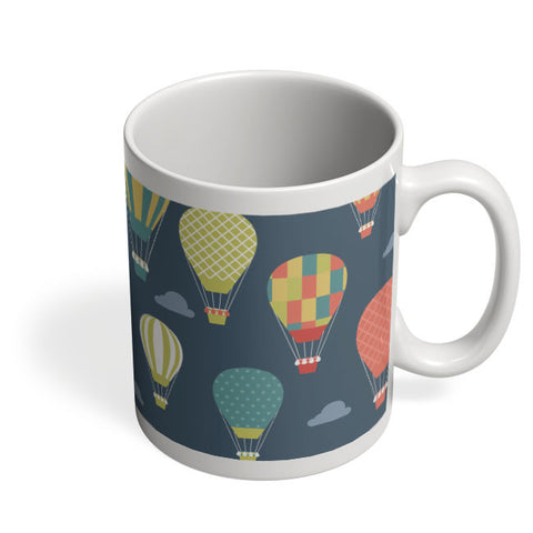 Coffee Mugs Online | All About Colors Mug Online India