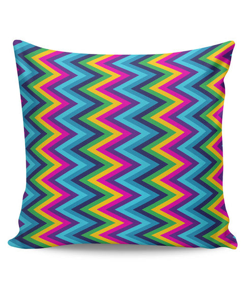 PosterGuy | All About Colors Cushion Cover Online India