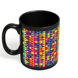 Coffee Mugs Online | All About Colors Black Coffee Mug Online India