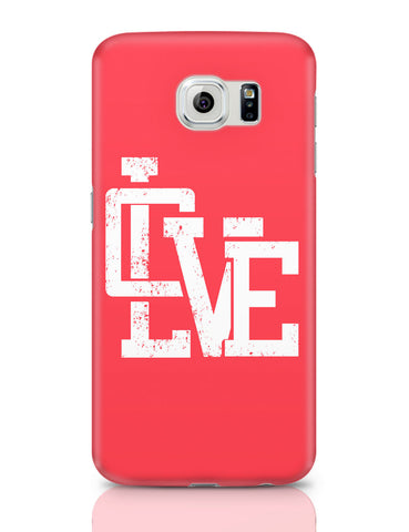 Samsung Galaxy S6 Covers | Love Samsung Galaxy S6 Covers Online India