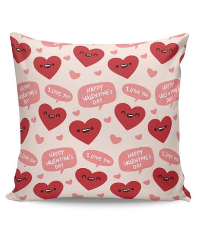 PosterGuy | Valentines Day Cushion Cover Online India