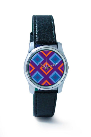 Women Wrist Watch India | Colors & Patterns Wrist Watch Online India