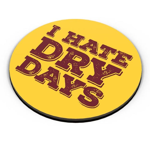 PosterGuy | Dry Days Fridge Magnet Online India by Palna Patel