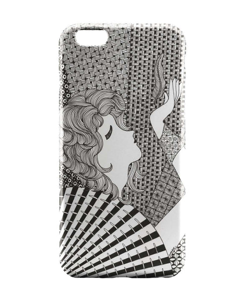 iPhone 6 Cases | Cool Breeze Art Illustration iPhone 6 Case Online India
