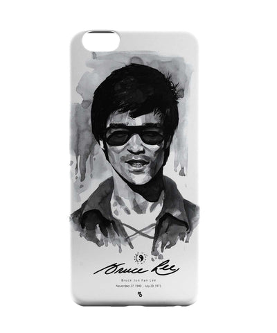 iPhone 6 Cases | Bruce Lee Graphic Illustration iPhone 6 Case Online India