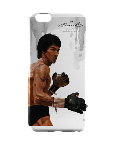 iPhone 6 Cases | Bruce Lee Standing iPhone 6 Case Online India
