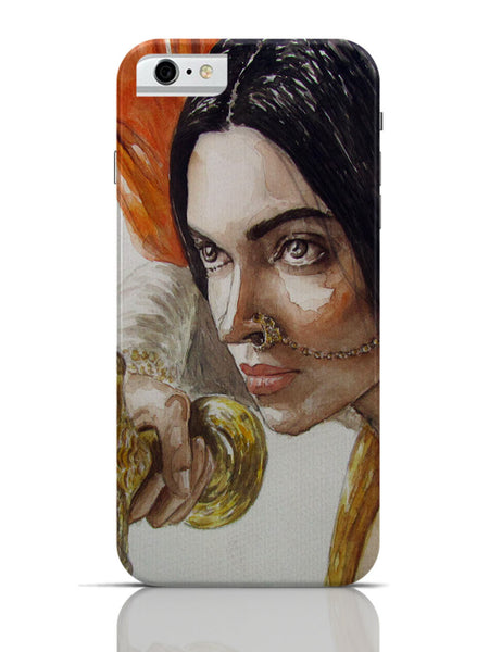 iPhone 6 Covers & Cases | Bajirao Mastani Fan Art iPhone 6 Case Online India