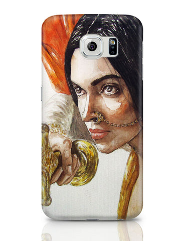 Samsung Galaxy S6 Covers | Bajirao Mastani Fan Art Samsung Galaxy S6 Covers Online India