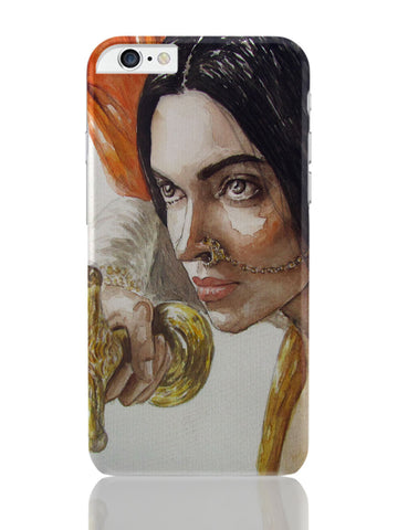 iPhone 6 Plus/iPhone 6S Plus Covers | Bajirao Mastani Fan Art iPhone 6 Plus / 6S Plus Covers Online India