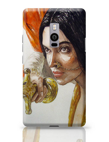 OnePlus Two Covers | Bajirao Mastani Fan Art OnePlus Two Cover Online India