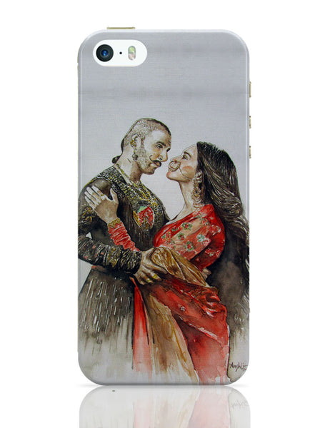 iPhone 5 / 5S Cases & Covers | Bajirao Mastani iPhone 5 / 5S Case Online India