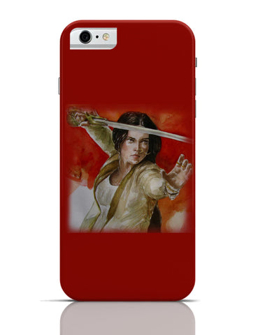 iPhone 6 Covers & Cases | Warrior Mastani iPhone 6 Case Online India