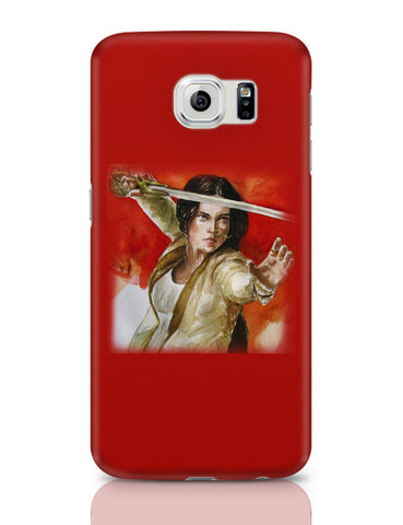 Samsung Galaxy S6 Covers | Warrior Mastani Samsung Galaxy S6 Covers Online India