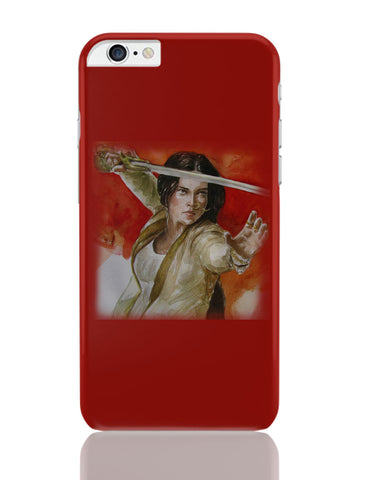 iPhone 6 Plus/iPhone 6S Plus Covers | Warrior Mastani iPhone 6 Plus / 6S Plus Covers Online India