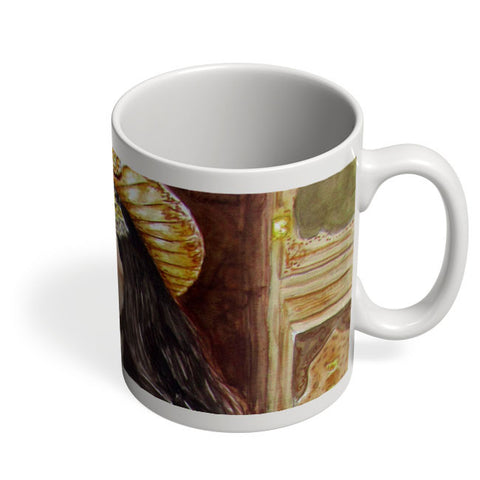 Coffee Mugs Online | Deewani Mastani Mug Online India