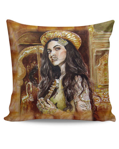PosterGuy | Deewani Mastani Cushion Cover Online India