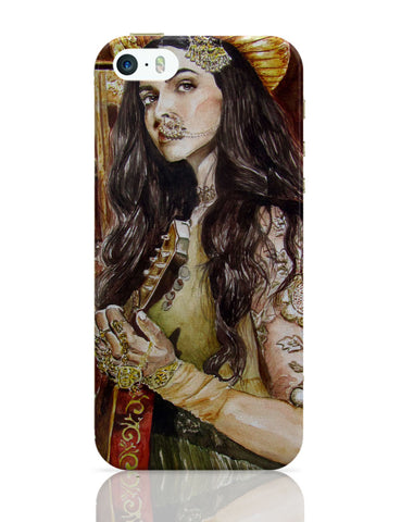 iPhone 5 / 5S Cases & Covers | Deewani Mastani iPhone 5 / 5S Case Online India