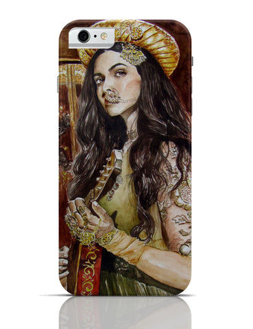 iPhone 6 Covers & Cases | Deewani Mastani iPhone 6 Case Online India