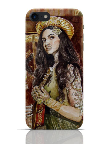 Deewani Mastani iPhone 7 Covers Cases Online India