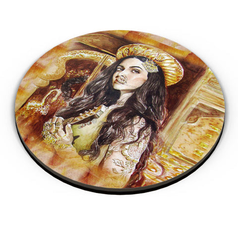 PosterGuy | Deewani Mastani Fridge Magnet Online India by Anshu_Art