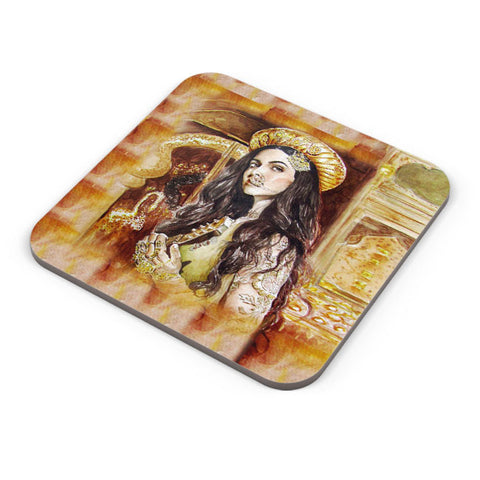 Buy Coasters Online | Deewani Mastani Coaster Online India | PosterGuy.in