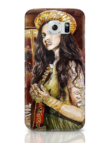Samsung Galaxy S6 Covers | Deewani Mastani Samsung Galaxy S6 Covers Online India