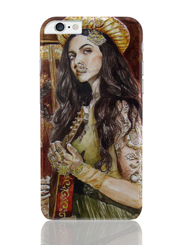 iPhone 6 Plus/iPhone 6S Plus Covers | Deewani Mastani iPhone 6 Plus / 6S Plus Covers Online India