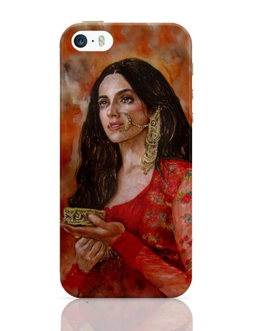 iPhone 5 / 5S Cases & Covers | Mastani iPhone 5 / 5S Case Online India
