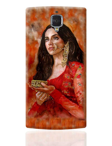 Mastani  OnePlus 3 Cover Online India