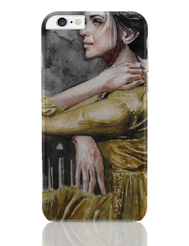 iPhone 6 Plus/iPhone 6S Plus Covers | Luminous star iPhone 6 Plus / 6S Plus Covers Online India