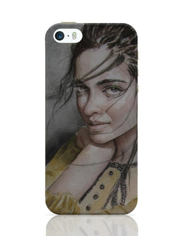 iPhone 5 / 5S Cases & Covers | Deepika Padukone iPhone 5 / 5S Case Cover Online India