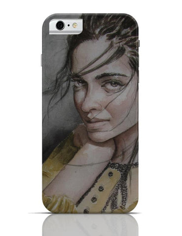 iPhone 6/6S Covers & Cases | Deepika Padukone iPhone 6 / 6S Case Cover Online India