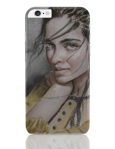 iPhone 6 Plus/iPhone 6S Plus Covers | Deepika Padukone iPhone 6 Plus / 6S Plus Covers Online India