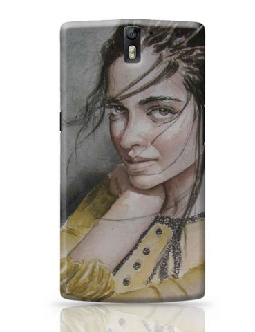 OnePlus One Covers | Deepika Padukone OnePlus One Case Cover Online India