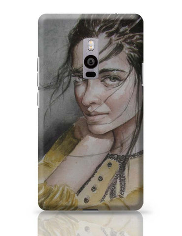OnePlus Two Covers | Deepika Padukone OnePlus Two Case Cover Online India