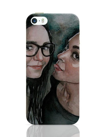 Nina Doberov With Deepika Padukone iPhone Covers Cases Online India