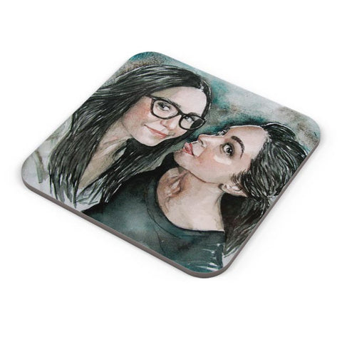 Nina Doberov With Deepika Padukone Coaster Online India