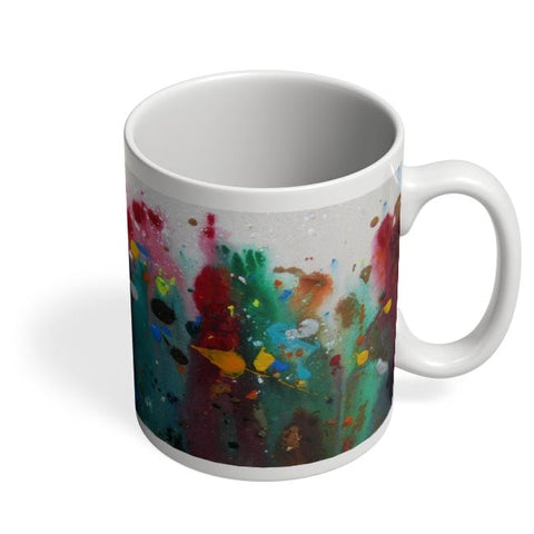 Abstract Coffee Mug Online India