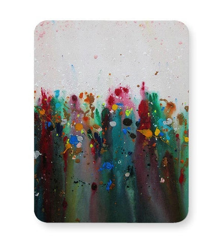 Abstract Mousepad Online India