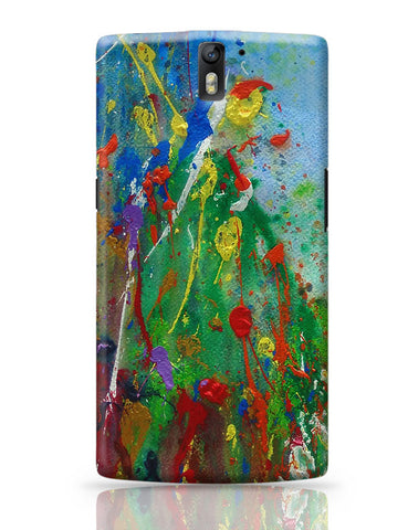 Valley of Love OnePlus One Covers Cases Online India