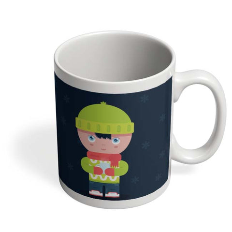 Coffee Mugs Online | Winter Times Mug Online India