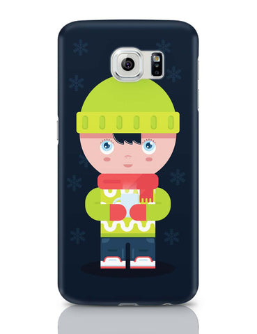 Samsung Galaxy S6 Covers | Winter Times Samsung Galaxy S6 Covers Online India