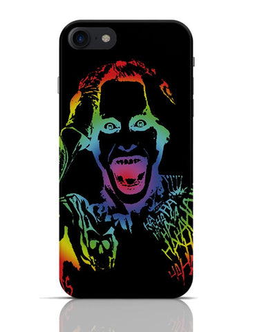 Jared Leto Suicide Squad Inspired iPhone 7 Covers Cases Online India